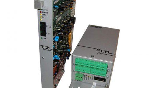 PCM equipment