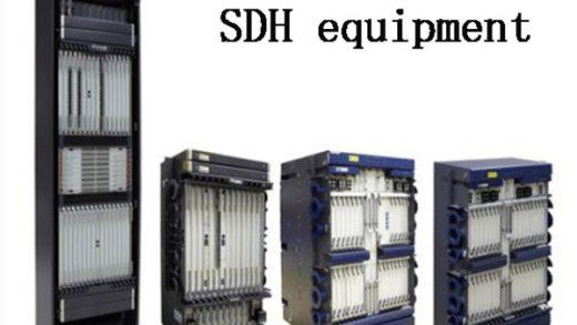 SDH equipment